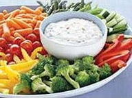 Third and Long Onion Dip