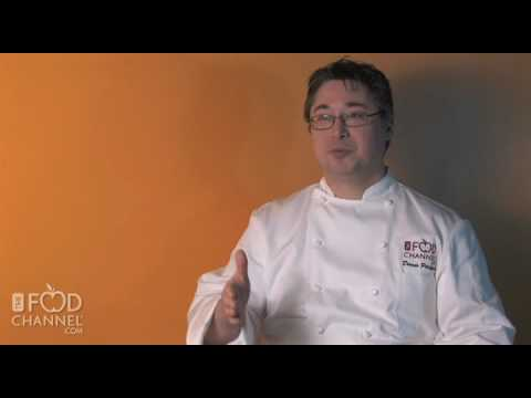 Interview with Dennis Pitchford Mixology