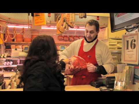 An Italian Butcher