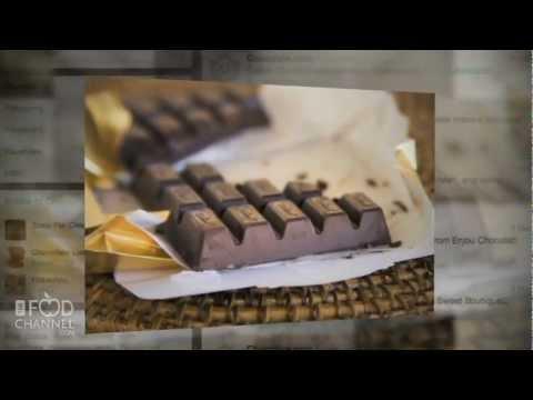 VIDEO: Top Ten Chocolate Trends for 2012