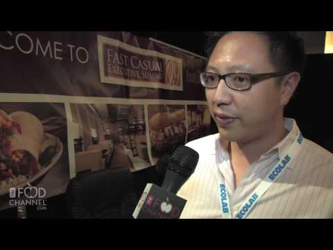 Interview with Dan Kim
