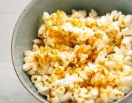 Gluten Free Seasoned Popcorn