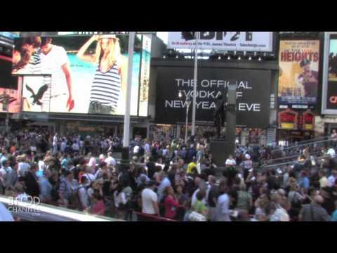 Gray Line NYC Tour