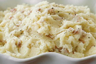 Skinny Mashed Potatoes Recipe
