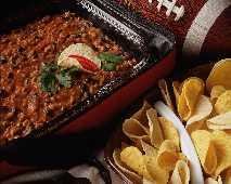 Tex Mex Chili Dip