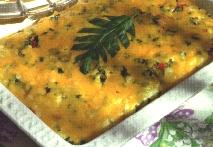 Italian Sausage Brunch Casserole