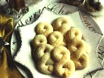 Kris Kringla Cookies