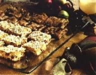 German Chocolate Cake Brownies Recipe