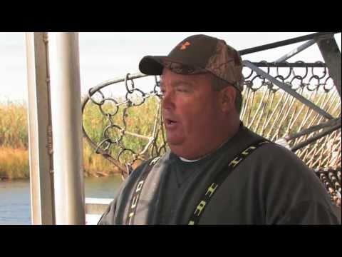 Coming Soon: Gulf Seafood Documentary Series