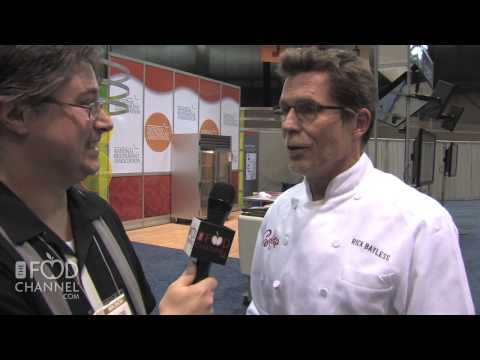 Interview with Rick Bayless on Top Chef Masters