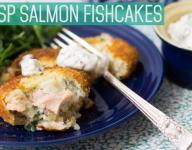 Classic Salmon Fishcake Recipe