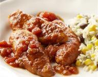 Salsa Chicken Recipe