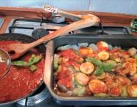 Sicilian Tomato Sauce