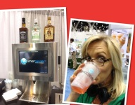 NRA 2013: Cheers to the Smartender