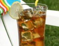 Southern Style Tea