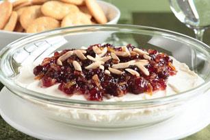 Spiced Cranberry Dip