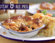 Steak and Ale Pie Recipe