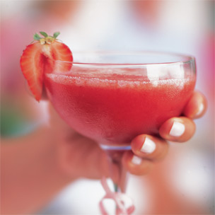 Strawberry Daiquiri Recipe