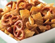 Super Snack Mix