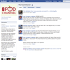 Food Channel Facebook page