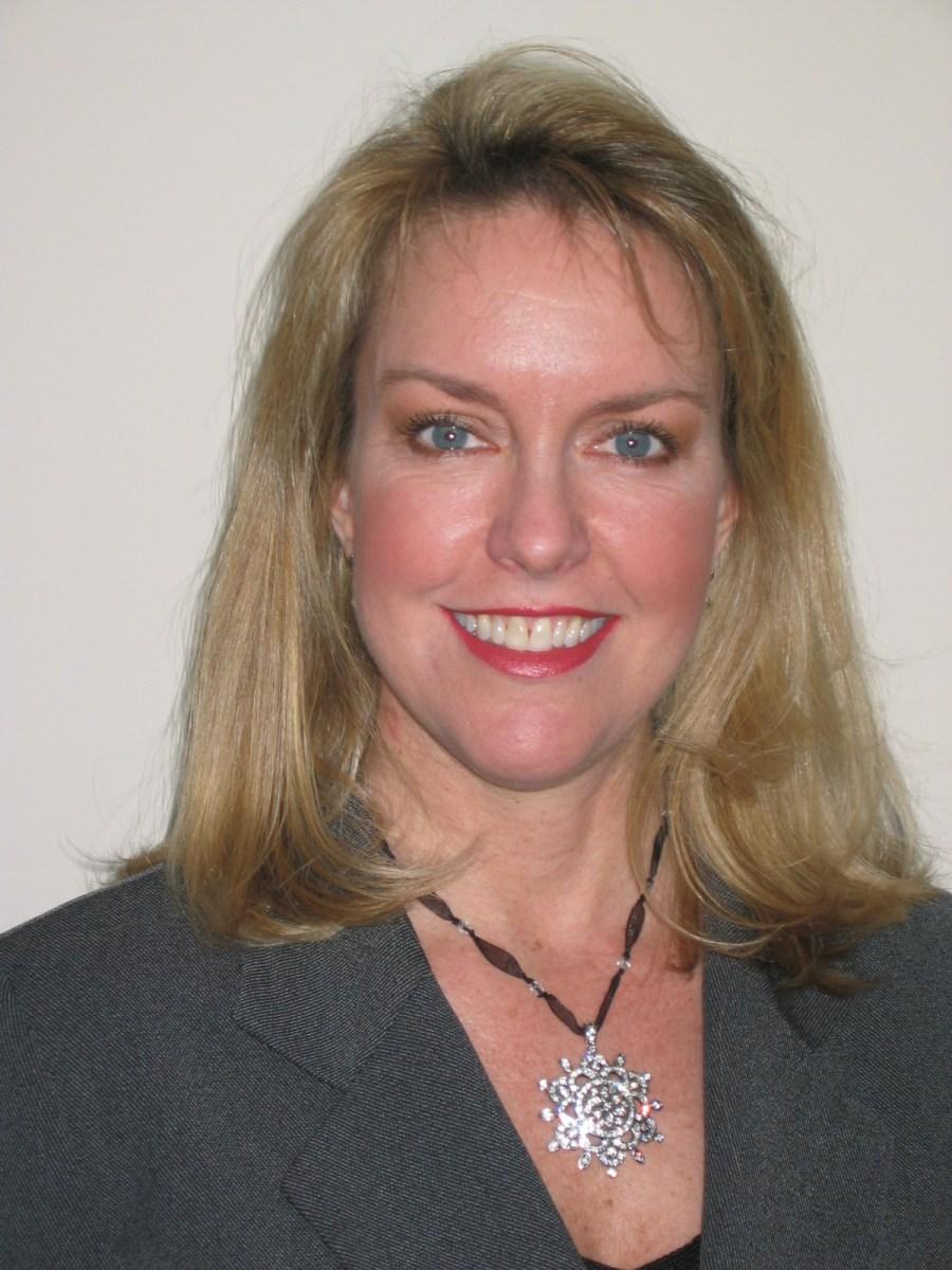 Susan Benigas
