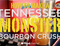 Tennessee Monster Bourbon Crush