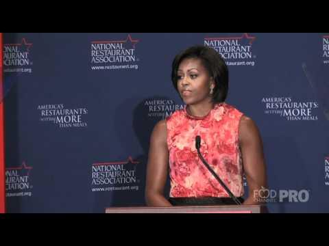 Michelle Obama Part One