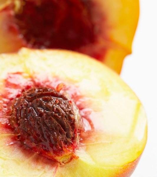 Peach Crumb Cake Recipe