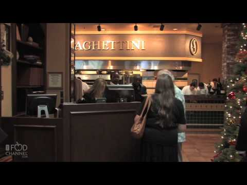 Spaghettini Grill and Jazz Club