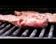 Latin Grilled Skirt Steak