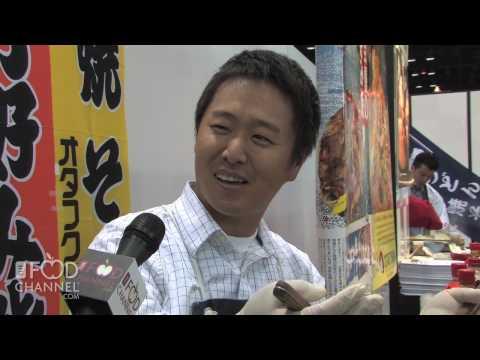 Interview with Okonomi Yaki
