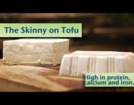 The Skinny on Tofu