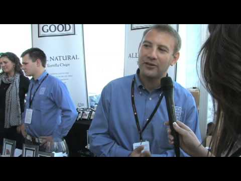 Interview with Jamie Borteck NYC Wine and Food Festival