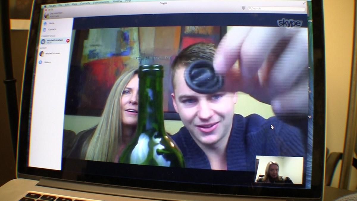 The Wine Condom