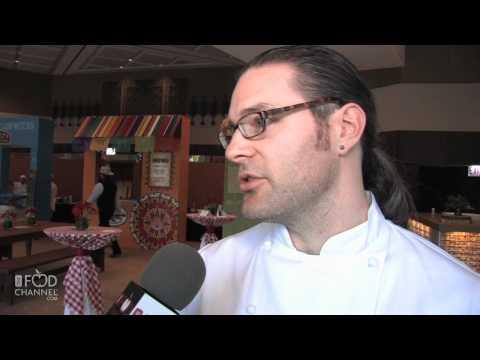 Interview with David Padberg