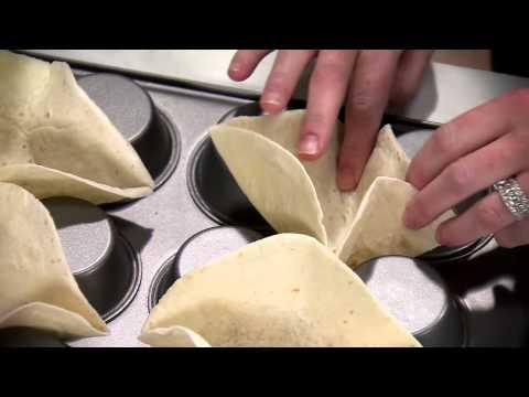 Creativity in the Kitchen - Taco Salad