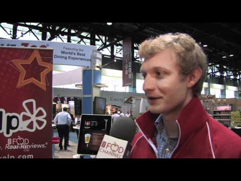 Interview with Luther Lowe with yelp