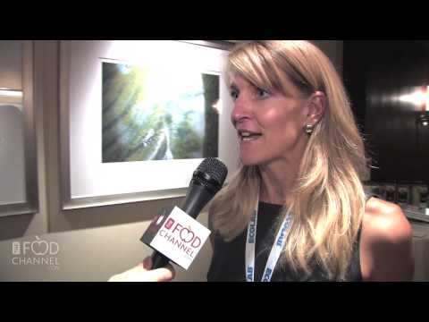 Interview with Kate Geagan