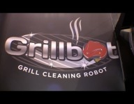NRA 2013: Grillbot