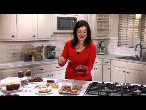 Creativity in the Kitchen - Fruitcake