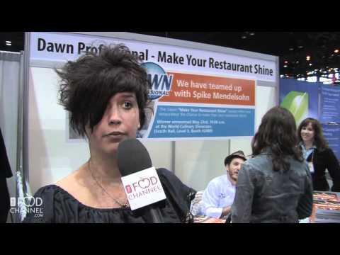 Dawn Professional Winner Martha Bralkowski