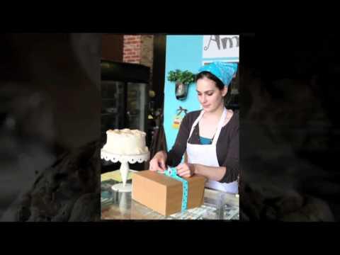 Top Ten Dessert Trends 2010