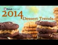 2014 Dessert Trends
