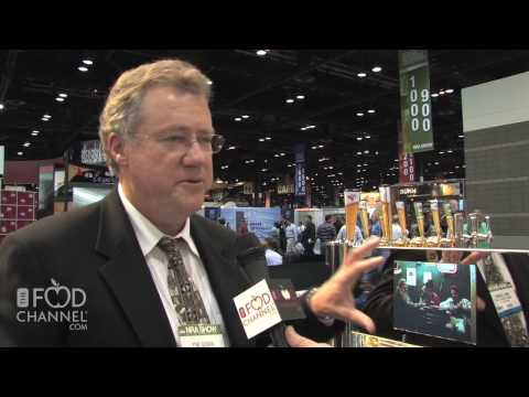 Interview with Mike Godwin Micro Matic