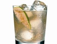 Guavarita Cocktail