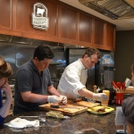 Hands-On Cooking Demo