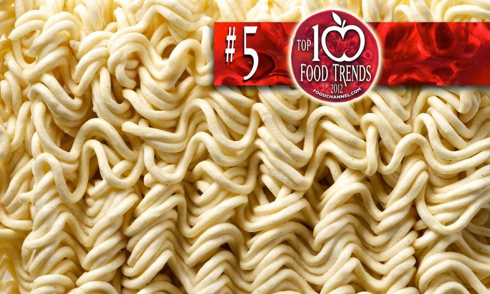 Beyond Ramen Noodles