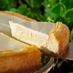 Bailey's Irish Creme Cheesecake
