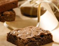 Natural Cocoa Chocolate Brownies Recipe