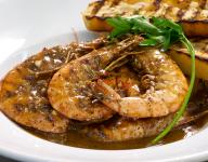 Bacco Shrimp